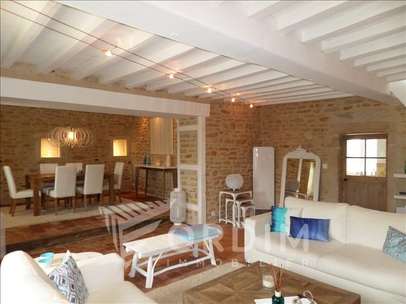 Vente de prestige maison / villa Donzy 243000€ - Photo 3