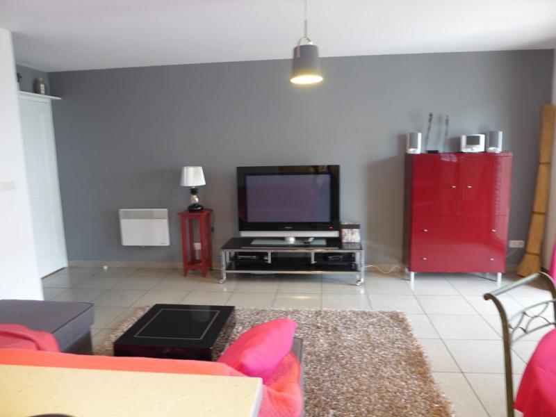 Verhuren vakantie  appartement Biscarrosse 350€ - Foto 7