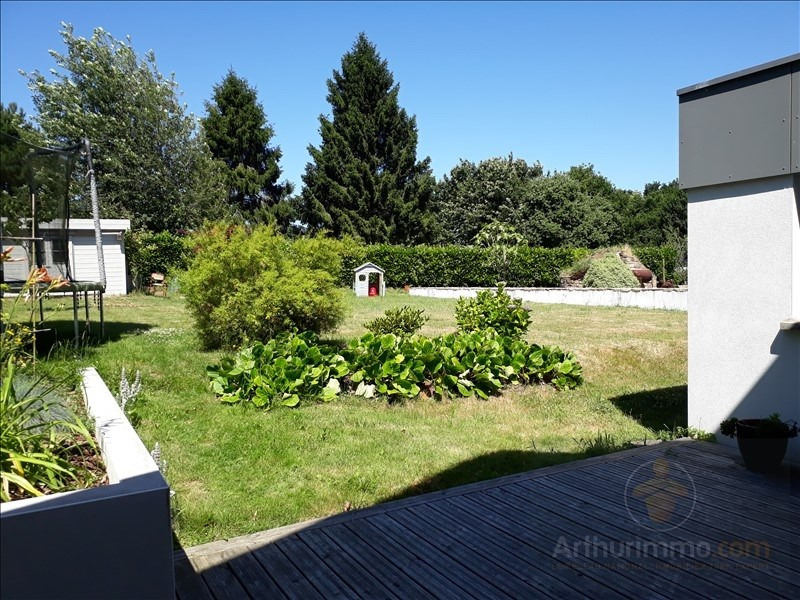 Sale house / villa Auray 398 620€ - Picture 2