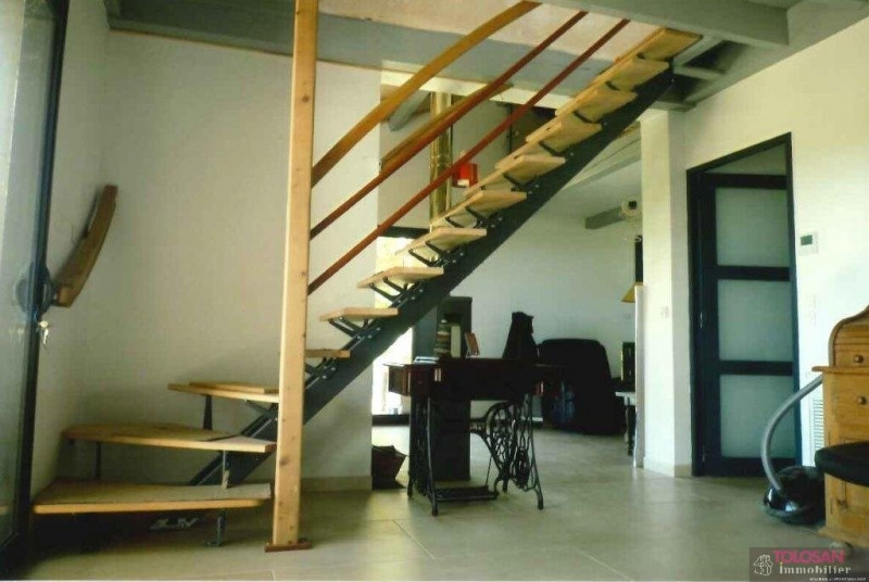 Vente maison / villa Villefranche secteur 367500€ - Photo 3