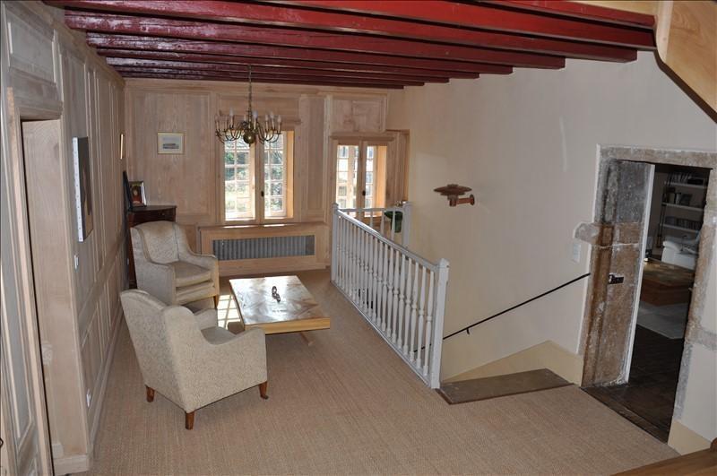 Vente de prestige maison / villa Villefranche sur saone 597000€ - Photo 9
