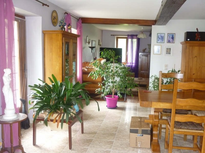 Vente maison / villa Trensacq 209 000€ - Photo 6