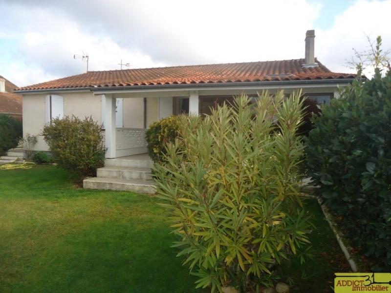 Vente maison / villa Graulhet 176000€ - Photo 7