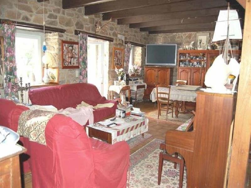 Vente de prestige maison / villa St quay perros 597400€ - Photo 7