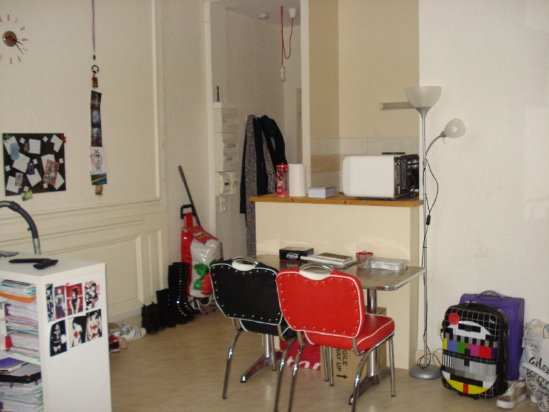 Rental apartment Limoges 355€ CC - Picture 3
