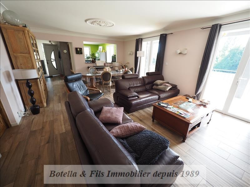 Verkoop van prestige  huis Uzes 595000€ - Foto 7