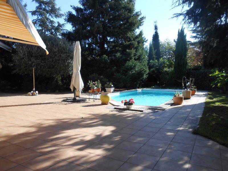 Vente de prestige maison / villa Colomiers 575000€ - Photo 1