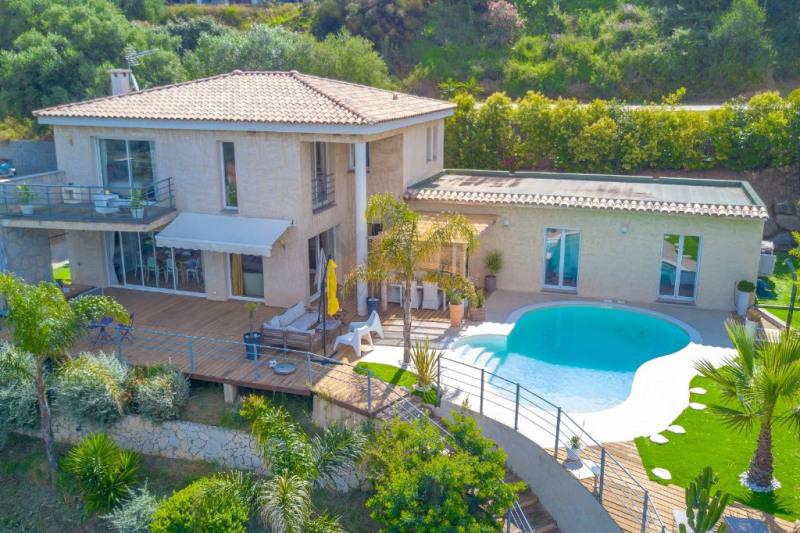 Vente de prestige maison / villa Porticcio 799000€ - Photo 1