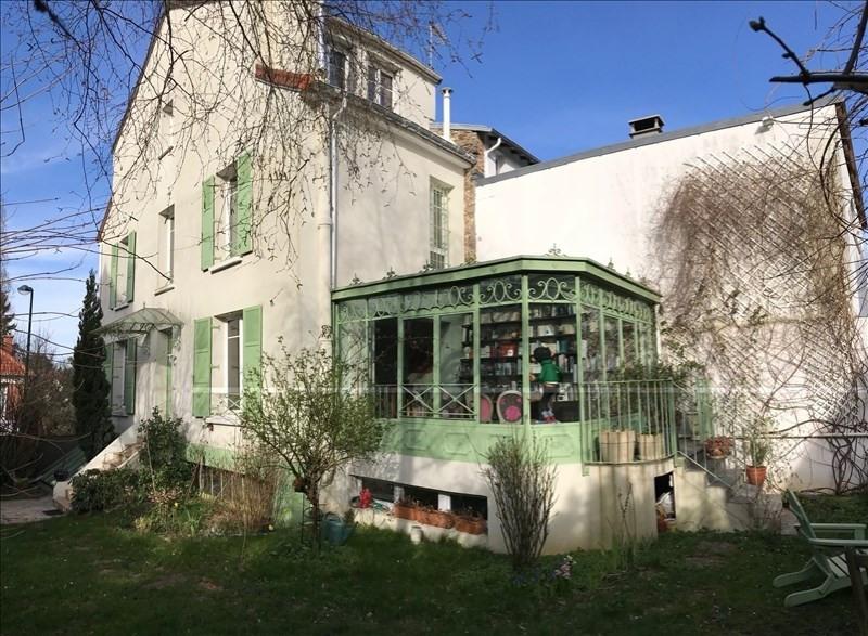 Deluxe sale house / villa Garches 1165000€ - Picture 1