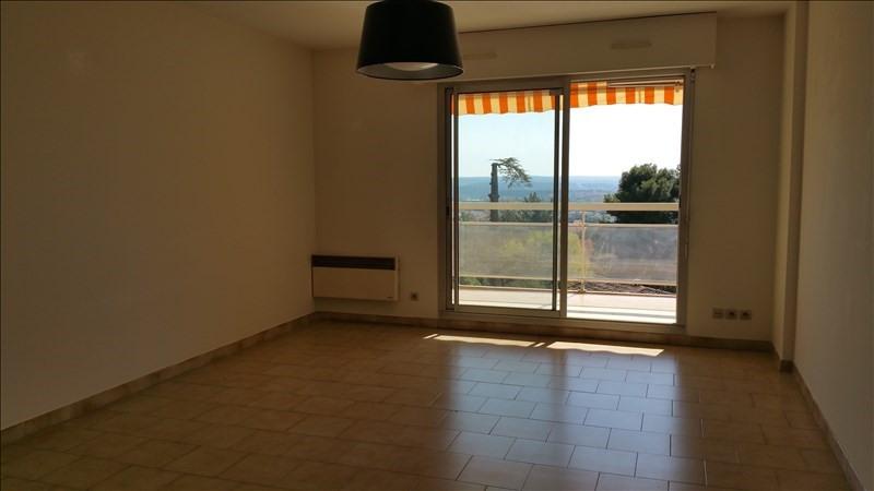 Location appartement Aix en provence 1150€ CC - Photo 1