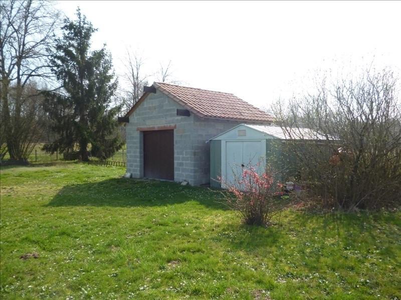 Sale house / villa Perigueux 178000€ - Picture 3