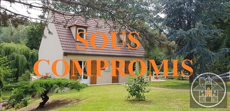 Sale house / villa Thourotte 224000€ - Picture 1