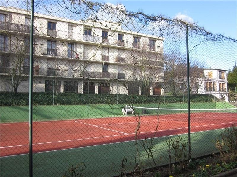 Vendita appartamento Villennes sur seine 189000€ - Fotografia 2