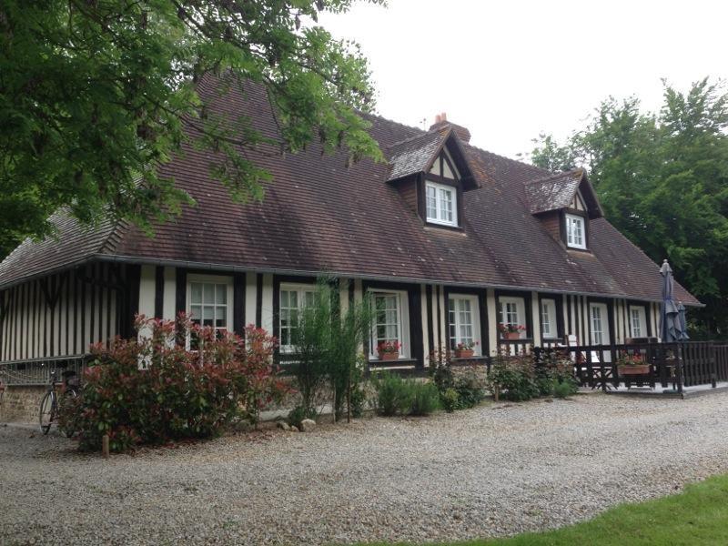Vente maison / villa Lisieux 373800€ - Photo 1