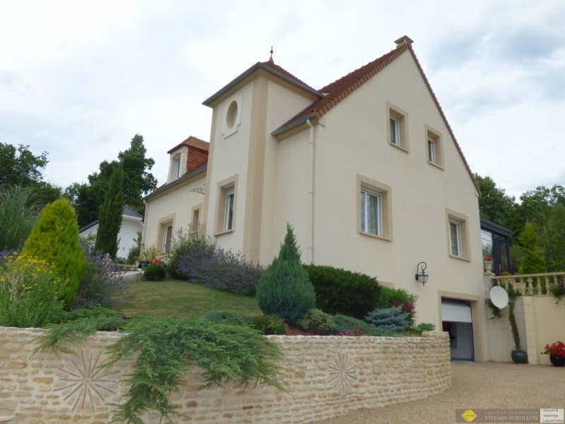 Vente maison / villa Houlgate 490 000€ - Photo 1