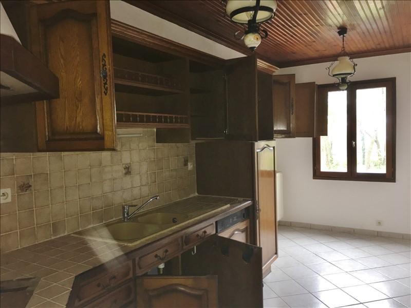 Sale house / villa Sens district 125000€ - Picture 4
