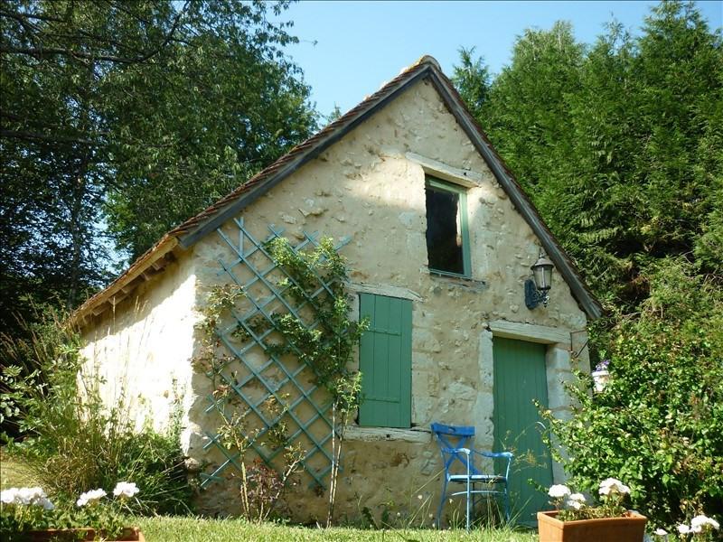 Vente maison / villa Mortagne au perche 262000€ - Photo 2