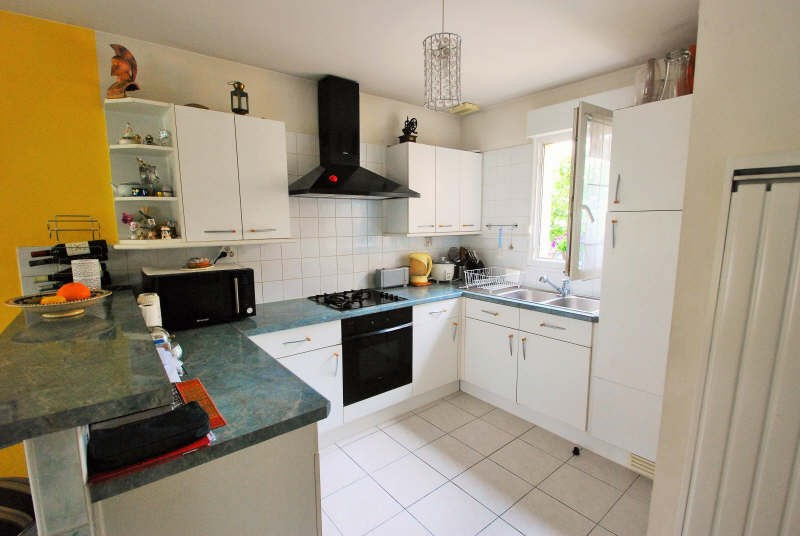Sale house / villa Bezons 335 000€ - Picture 4