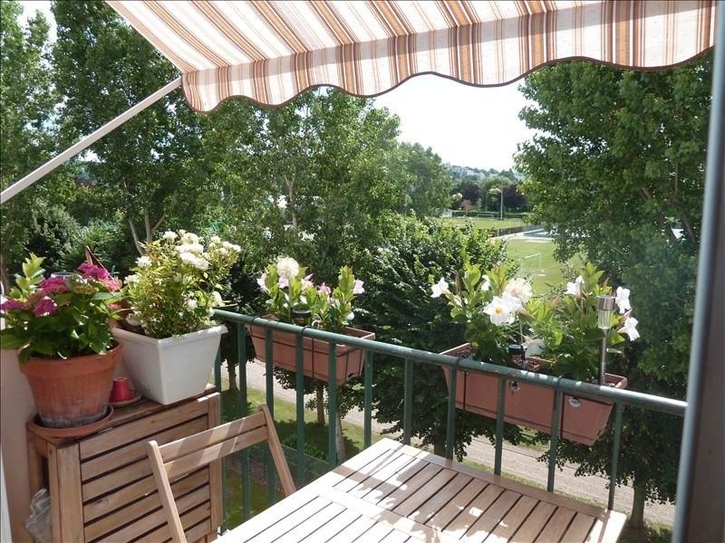 Vente appartement Le pecq 228000€ - Photo 1