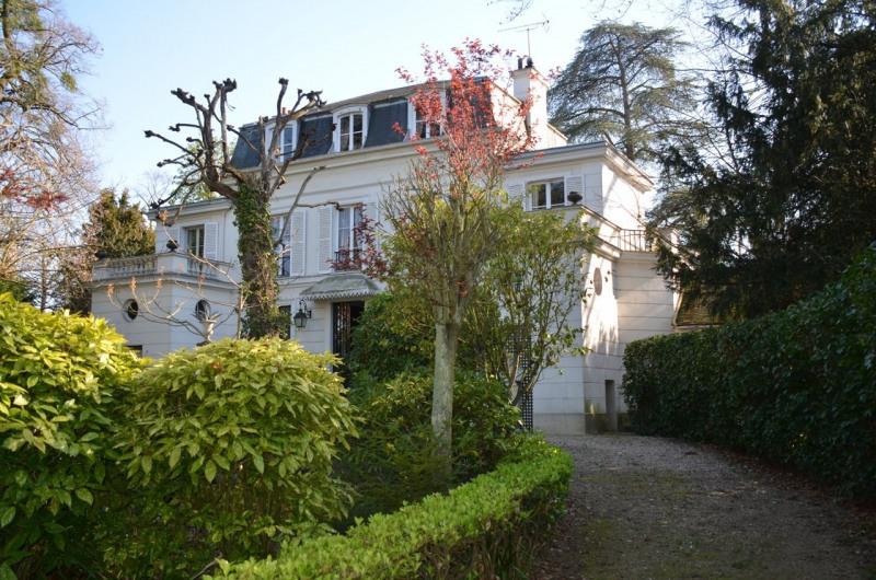 Vente de prestige maison / villa Croissy-sur-seine 1995000€ - Photo 6