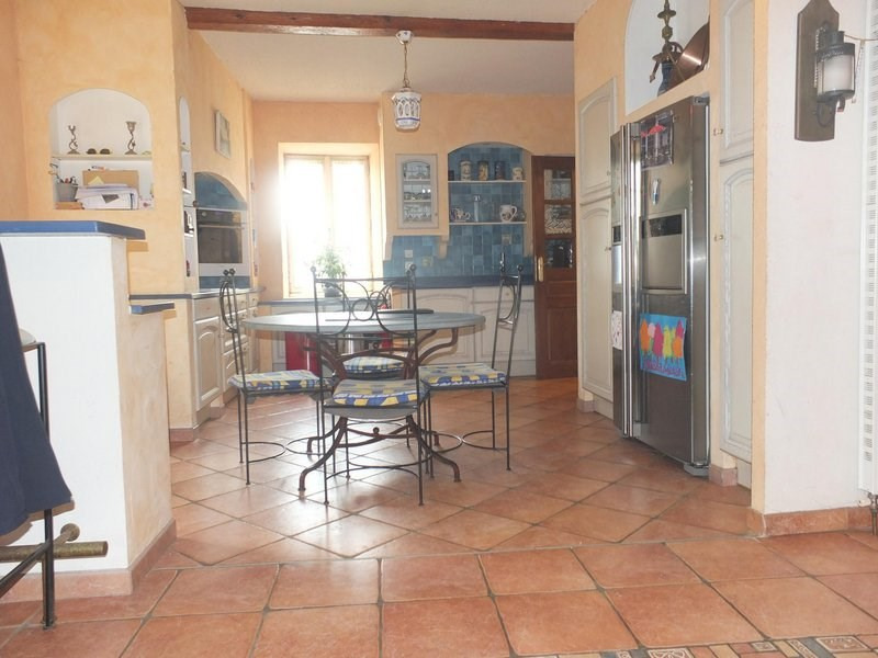 Vente maison / villa Vienne 465 000€ - Photo 10