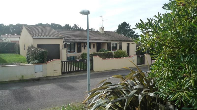 Life annuity house / villa Sainte marie sur mer 178000€ - Picture 2