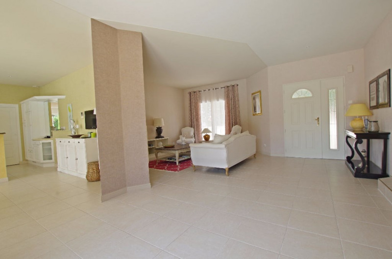 Vente maison / villa Chemille en anjou 357000€ - Photo 4