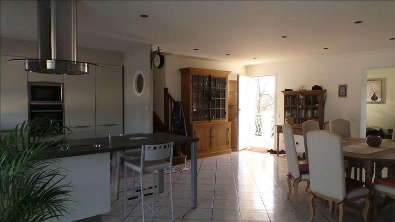 Vente maison / villa St jean de niost 410000€ - Photo 7