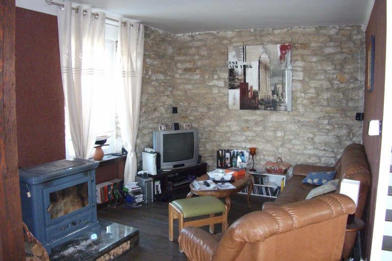 Sale house / villa Plozevet 156900€ - Picture 3