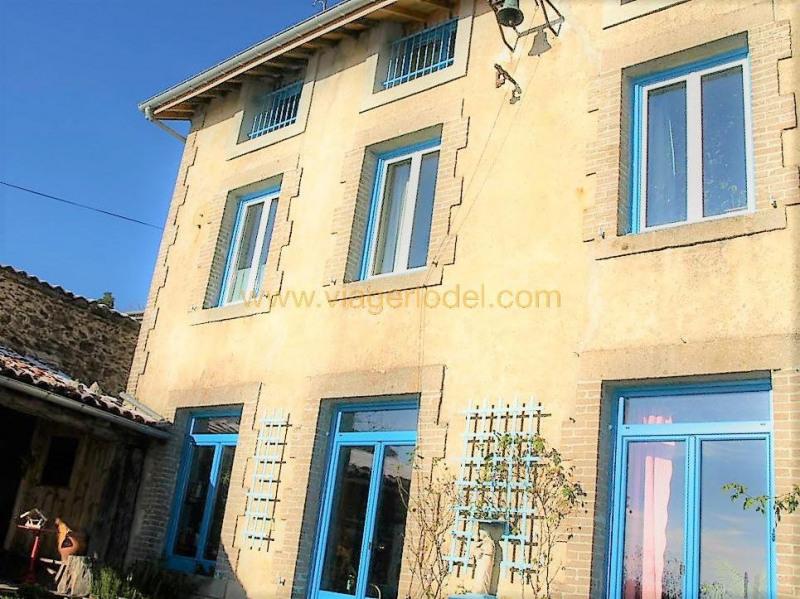 Venta  casa Saint-genest-malifaux 280000€ - Fotografía 1
