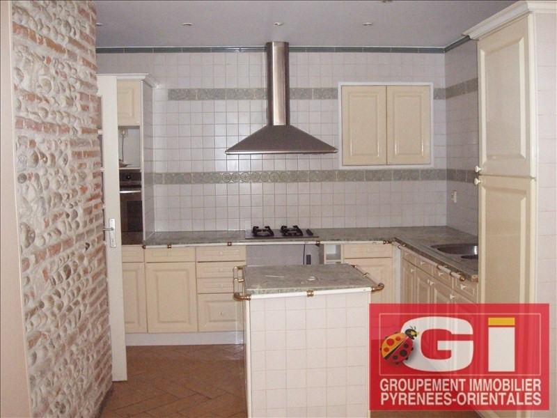 Vente appartement Perpignan 160000€ - Photo 1