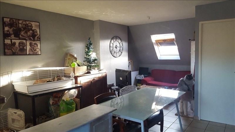 Investment property apartment Vendôme 98600€ - Picture 1
