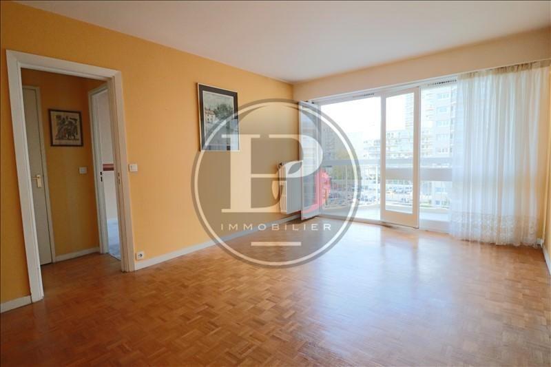 Venta  apartamento Marly le roi 193000€ - Fotografía 4