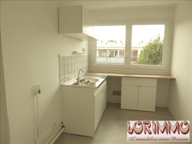 Location appartement Mennecy 740€ CC - Photo 4