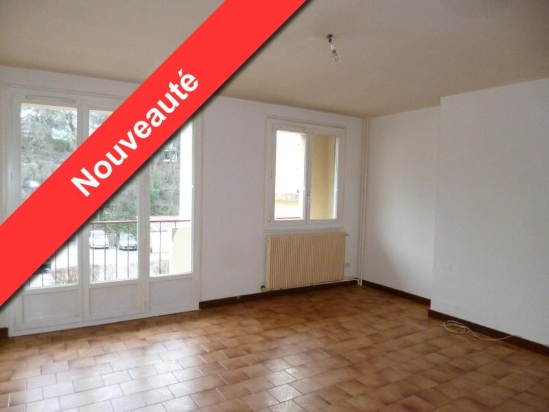 Location appartement Tarare 480€ CC - Photo 1