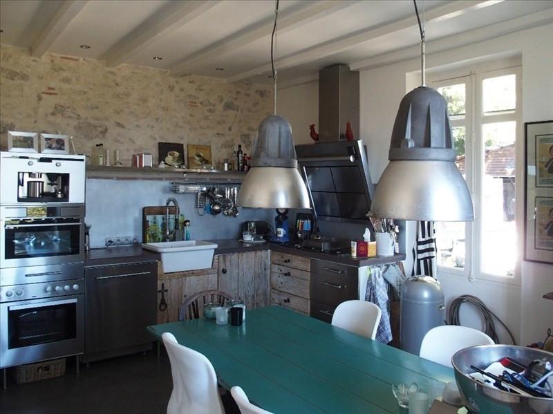Deluxe sale house / villa Pujols 441000€ - Picture 2