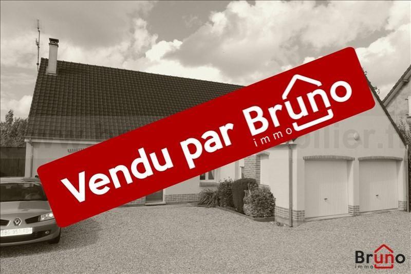 Vente maison / villa Vron  - Photo 1