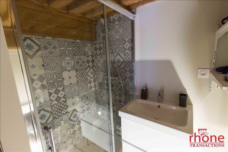 Vente appartement Lyon 1er 217 000€ - Photo 5