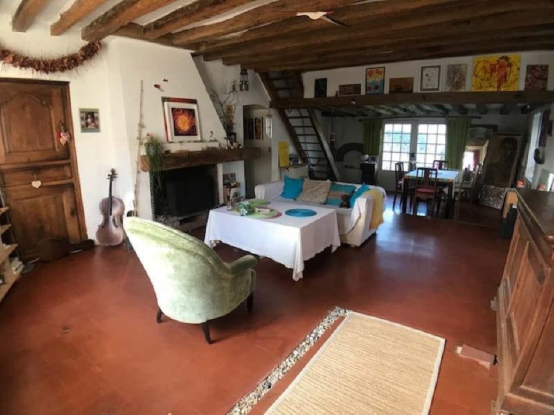 Sale house / villa Lesigny 382000€ - Picture 3