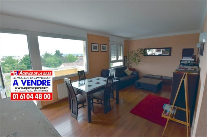 Vente appartement Sartrouville 218 000€ - Photo 3