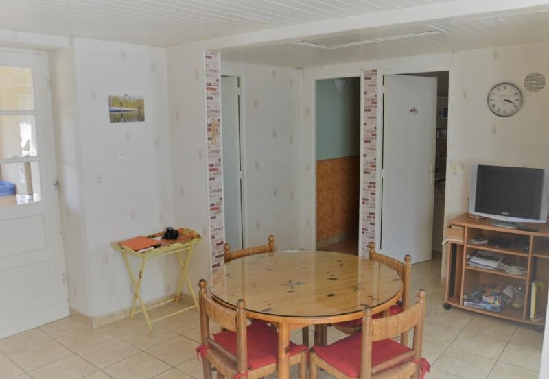 Sale house / villa Nexon 55000€ - Picture 4