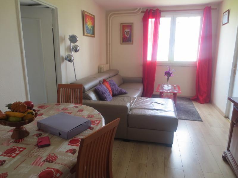 Vente appartement Villepinte 139000€ - Photo 1