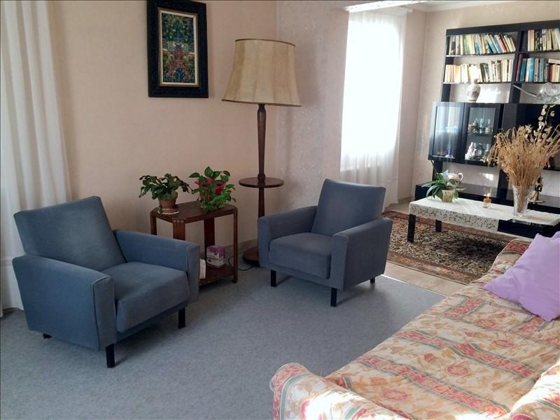 Vendita casa Houilles 598000€ - Fotografia 2