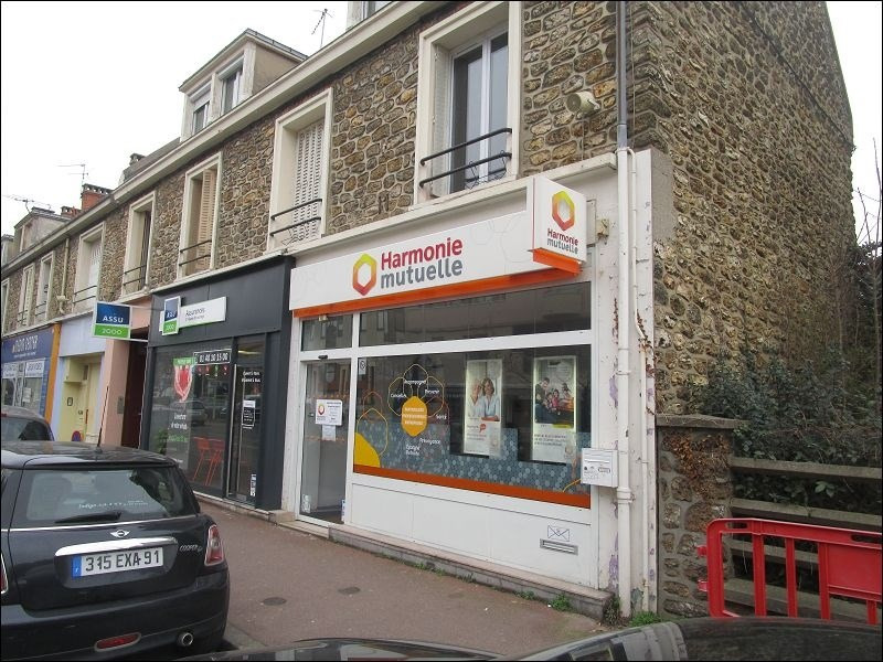 Location local commercial Juvisy sur orge 1380€ CC - Photo 1