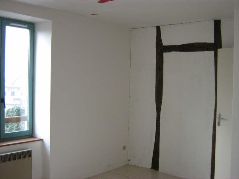 Rental apartment Fourchambault 395€ CC - Picture 4