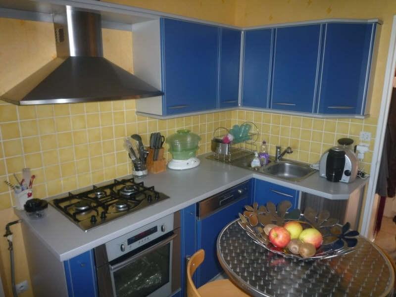 Sale apartment Yzeure 74500€ - Picture 2
