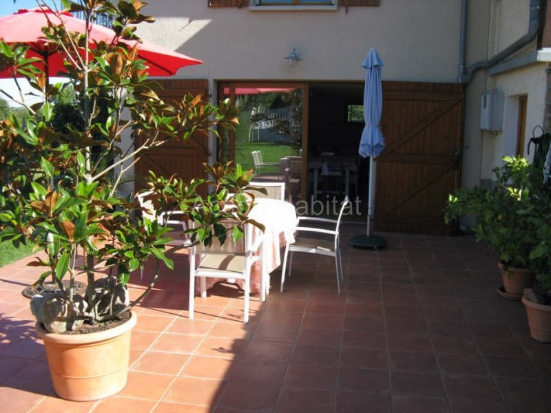 Vente maison / villa Najac 249000€ - Photo 7