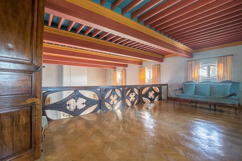 Verkauf von luxusobjekt haus Aix en provence 2000000€ - Fotografie 7