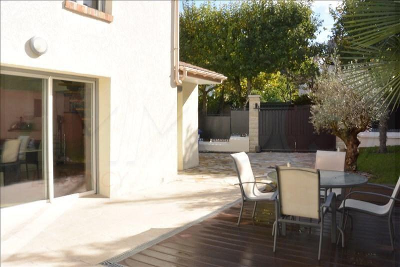 Sale house / villa Le raincy 423000€ - Picture 2