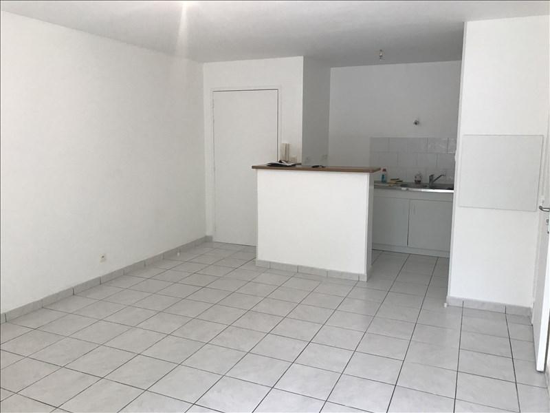 Vente appartement Langueux 85640€ - Photo 1